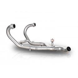 Suppresseur de catalyseur SPARK BMW R1200 GS - ADVENTURE 06-09