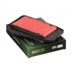 Filtre à air HIFLOFILTRO HFA1113 HONDA CBR125R 04-17