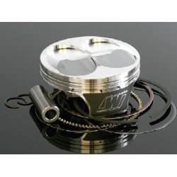 Kit pistons forgés WISECO HONDA CBR600RR 03-06 (600cc)