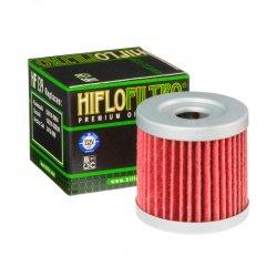 Filtre à huile HIFLOFILTRO HF139 KAWASAKI KLX 400 R-SR 03 / SUZUKI LT-Z 400 03-16 - DR-Z 400 E-S-SM 00-18