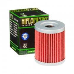 Filtre à huile HIFLOFILTRO HF132 SUZUKI DR125 85-00 / SUZUKI DR-Z 125 03-18 / SUZUKI DR-S SE 200 86-18