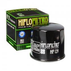 Filtre à huile HIFLOFILTRO HF129 KAWASAKI KAF 820 - 950 / SUZUKI MARINE DF140
