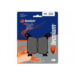Plaquettes de frein TECNIUM MA344 APRILIA RS 125 06-08 (Avant)