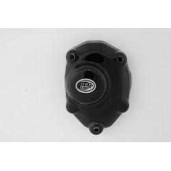 Protection carter R&G Racing SUZUKI GSF Bandit 07-15 / GSX-F 650 08-15 (Droit - Pompe a eau)