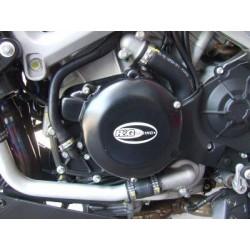 Protection carter R&G Racing APRILIA RSV4 - RR - FR - TUONO (Gauche)