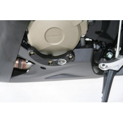 Slider moteur R&G Racing HONDA CBR1000RR 08-16 (Gauche)