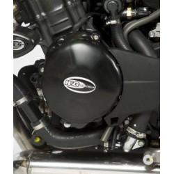 Protection carter R&G Racing HONDA CB600 HORNET 07-14 / CBF 600 08-13 (Gauche - Alternateur)