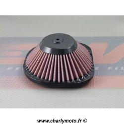 * DESTOCKAGE - Filtre à air DNA KTM EXC 125 - 200 - 250 - 300 - 380 - 400 - 450 - 520 - 525 (R-KT2E03-01)