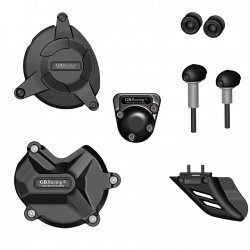 Kit complet GB RACING BMW S1000RR - HP4 09-16 (Street)