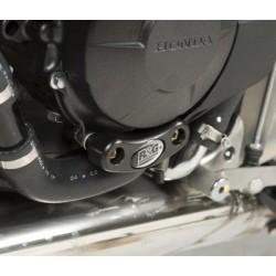Slider moteur R&G Racing HONDA CBR600F 11-14 / CB600 HORNET 07-14 (Gauche)