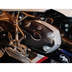 Slider moteur R&G Racing BMW R1200GS , RT, S, ST, HP2 (Droit - Carbone)