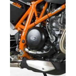 Protection carter R&G Racing KTM 690 DUKE 12-16 (Droit)