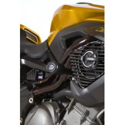Tampons de protection AERO R&G Racing BENELLI 1130 CAFE RACER - TNT 04-