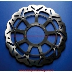 Disque BRAKING Wave HONDA CBR 900 RR 929-954 00-04 (Avant)