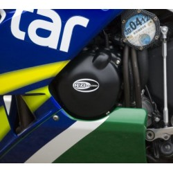 Protection carter R&G Racing HONDA CBR600RR 03-06 (Gauche)