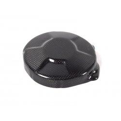 Protection alternateur MOTOFORZA HONDA CBR 600 RR 07-14 (Carbone - Carbone/Kevlar - Titanium)