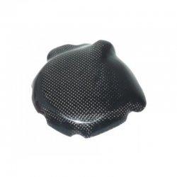 Protection alternateur MOTOFORZA SUZUKI GSX-R 1000 01-08 (Carbone - Carbone/Kevlar - Titanium)