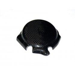 Protection allumage MOTOFORZA SUZUKI GSX-R 600 08-17 / GSX-R 750 08-17 (Carbone - Carbone/Kevlar - Titanium)