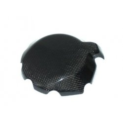 Protection alternateur MOTOFORZA KAWASAKI ZX-10R 06-10 (Carbone - Carbone/Kevlar - Titanium)