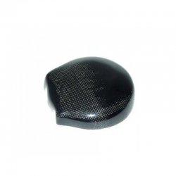 Protection alternateur MOTOFORZA KAWASAKI ZX-9R 98-03 (Carbone - Carbone/Kevlar - Titanium)
