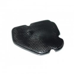 Protection allumage MOTOFORZA YAMAHA YZF-R6 99-02 (Carbone - Carbone/Kevlar - Titanium)