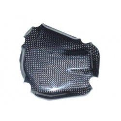 Protection allumage MOTOFORZA KAWASAKI ZX-10R 04-05 (Carbone - Carbone/Kevlar - Titanium)