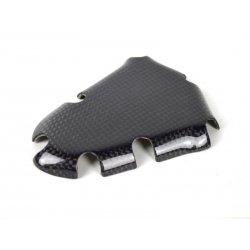 Protection allumage MOTOFORZA BMW S1000RR 09-18 (Carbone - Carbone/Kevlar - Titanium)