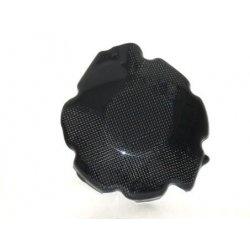 Protection alternateur MOTOFORZA HONDA CBR 1000 RR 06-07 (Carbone - Carbone/Kevlar - Titanium)