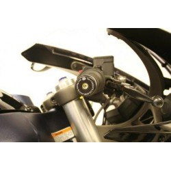 Embouts de guidon R&G Racing BUELL 1125R 08-10