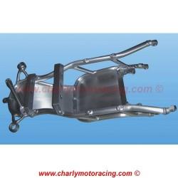 Boucle arriere Racing MOTOHOLDERS YAMAHA YZF-R1 09-14