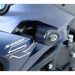 Tampons de protection AERO R&G Racing BMW S1000R 14-17