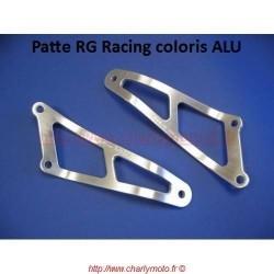 Patte de silencieux R&G RACING HONDA CBR 600 91-98