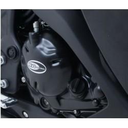 Protection carter R&G Racing YAMAHA YZF-R3 15-16 / YZF-R125 14-15 (Droit)