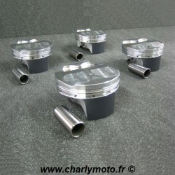 Pistons Racing ROBBY BMW S1000RR 09-15