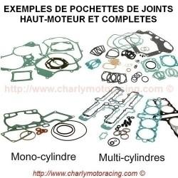 Joints moteur HONDA CB 900 HORNET 02-06