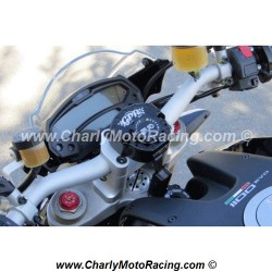 Amortisseur de direction GPR DUCATI MONSTER 696 - 1100 11-14