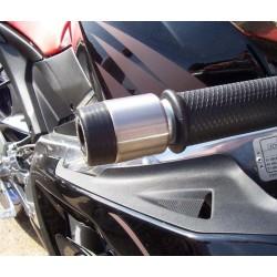 Embouts de guidon R&G Racing APRILIA RS 125 92-05