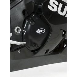 Protection carter R&G Racing SUZUKI GSX-R 600/750 04-05 (Droit)