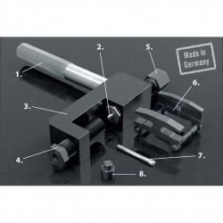 Kit Rive-Derive Chaine DRCP3 - AFAM