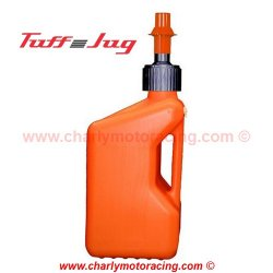 Bidon TUFF JUG ORANGE 20L