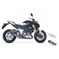 Silencieux SCORPION RP-1 GP KAWASAKI Z800 13-17 (Full Titane)