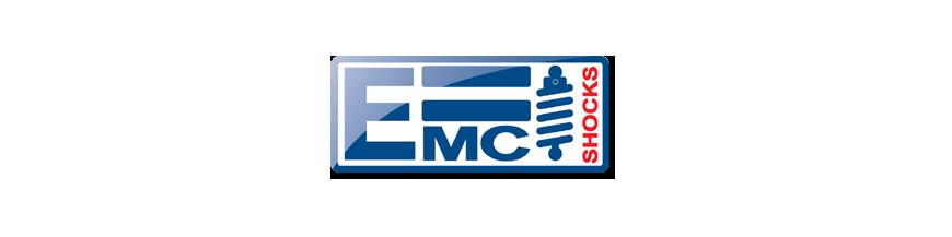 Amortisseurs EMC