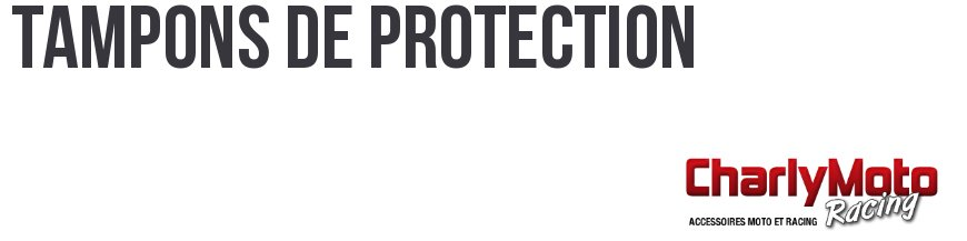 Tampons de protection