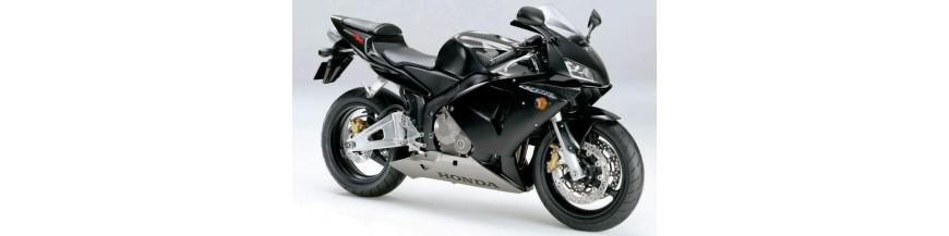 HONDA CBR 600 RR 03-04