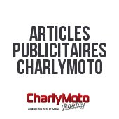 Articles Publicitaires CharlyMoto
