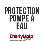 Protection pompe à eau