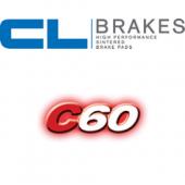Plaquettes C60 - Compétition