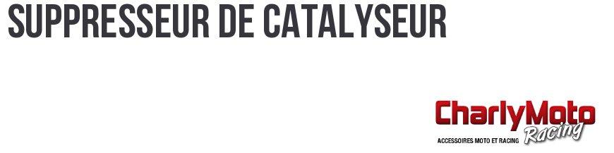 Suppresseur de catalyseur