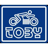Amortisseurs de direction TOBY
