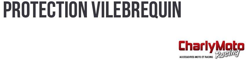 Protection vilebrequin